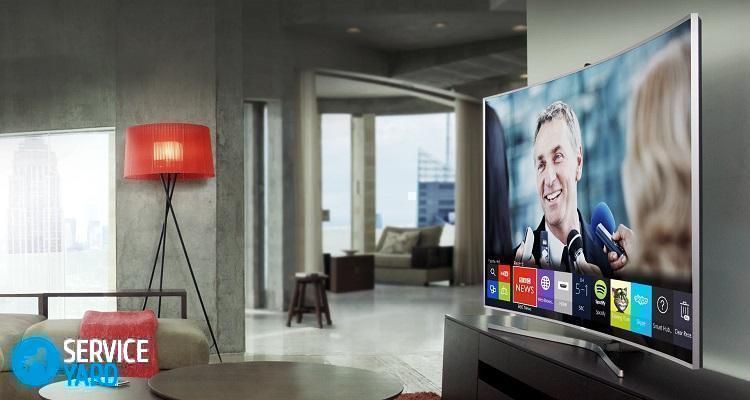 Как подключить интернет к Смарт ТВ?