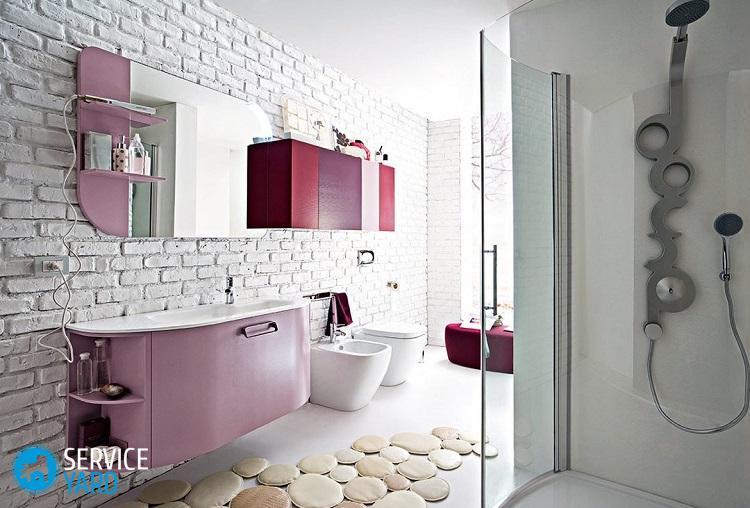 Уборка-ванной-комнаты