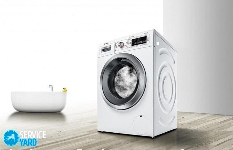 Популярные неисправности стиральных машин и их решения