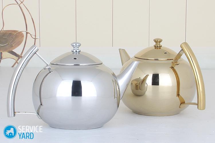 Рейтинг лучших моделей чайников