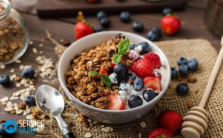Что можно приготовить в мультиварке на завтрак?