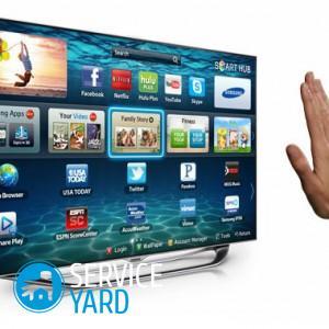 Как настроить Смарт ТВ?