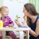 Чем занять ребенка?