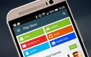 Вывод приложений в топ Google Play