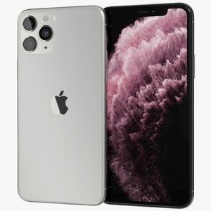 iPhone 11 Pro Max 256 GB Silver: чем удивил пользователей новый смартфон в модном цвете