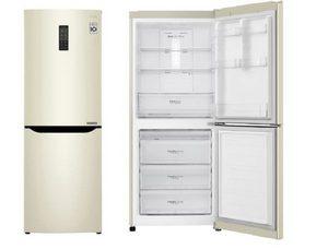 Холодильник LG – лучший выбор для вашей кухни