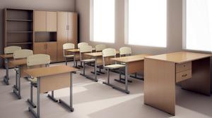 Требования к школьной мебели по нынешним законам