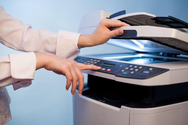 Как сканировать с принтера на компьютер?
