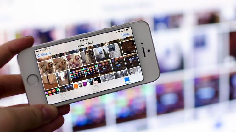 Как смотреть видео с айфона на телевизоре?