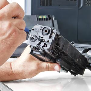 После заправки картриджа принтер не печатает — что делать?