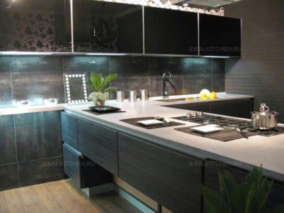 200 креативных идей дизайна интерьера кухни с фото 🖼