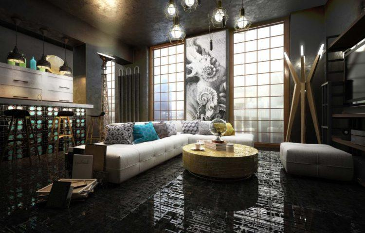 200 идей дизайна интерьера дома с фото �� - Ремонт своими руками