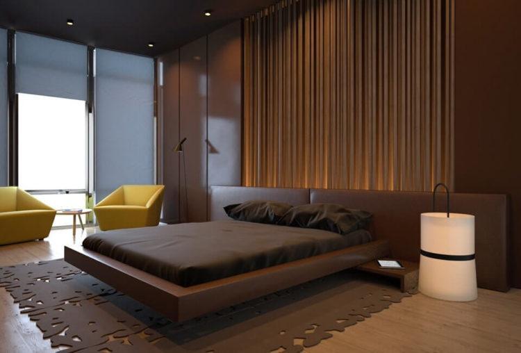 200 идей дизайна интерьера комнаты с фото �� - Ремонт своими руками