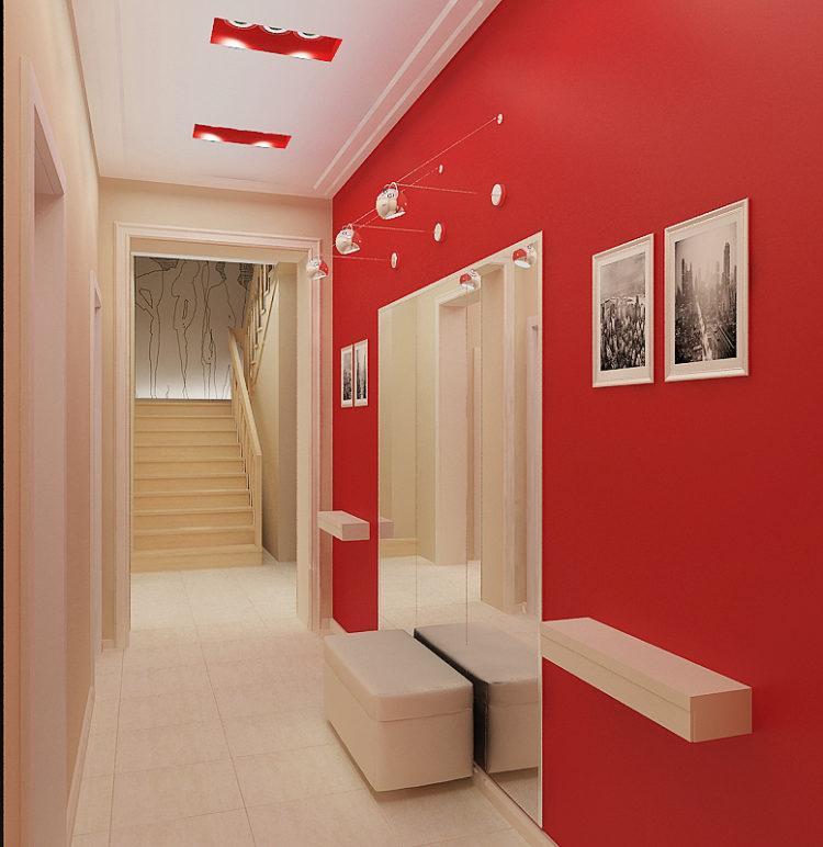 200 креативных идей дизайна интерьера коридора с фото �� - Ремонт своими руками