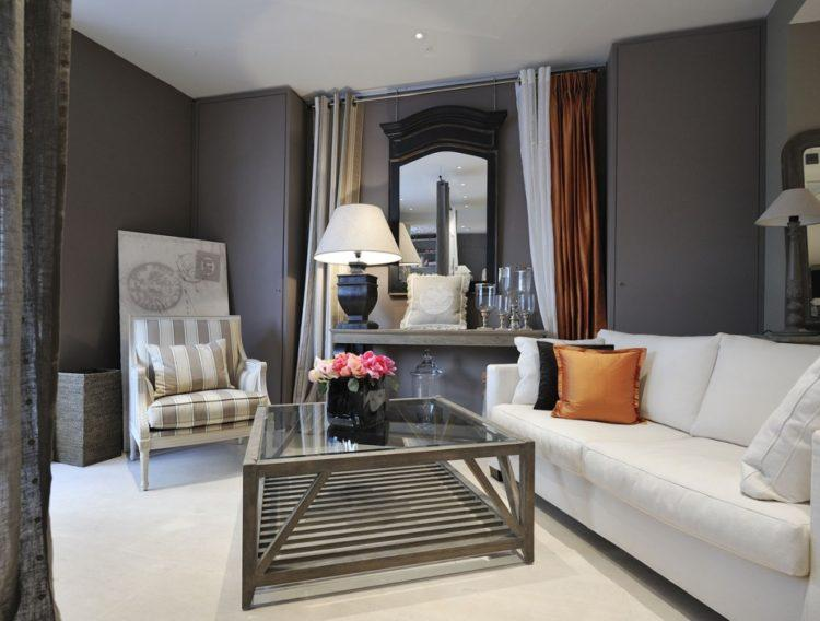 200 идей дизайна интерьера гостиной с фото �� - Ремонт своими руками