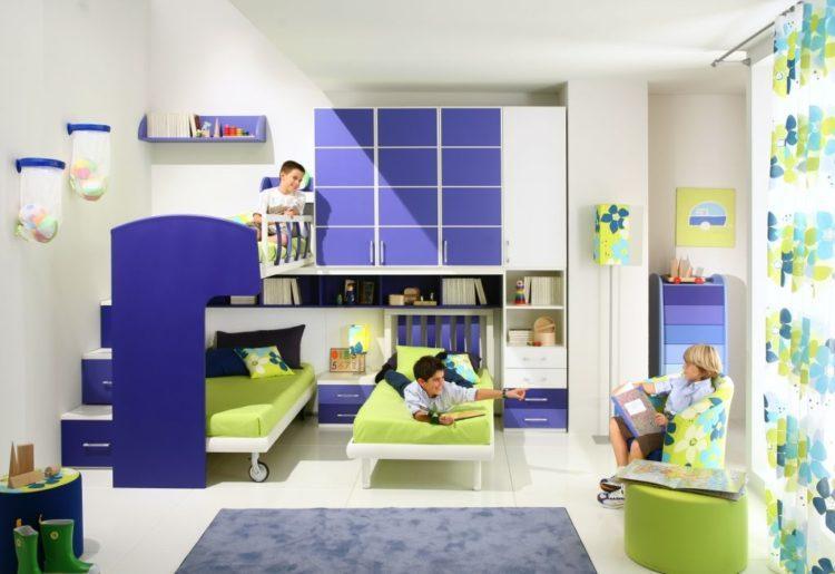200 идей дизайна интерьера детской для мальчика с фото �� - Ремонт своими руками