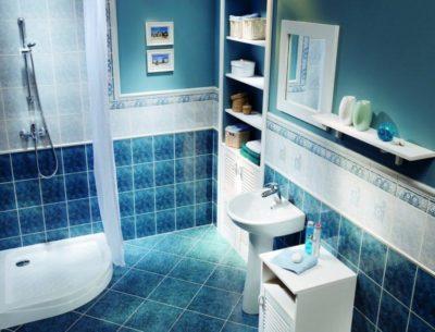 200 идей дизайна интерьера ванной комнаты с фото 🖼