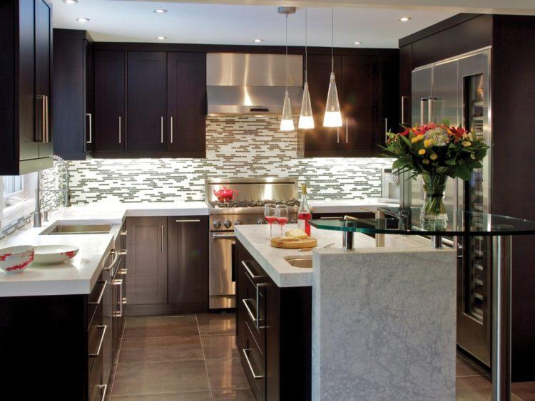 200 идей дизайна интерьера кухни с фото �� - Ремонт своими руками