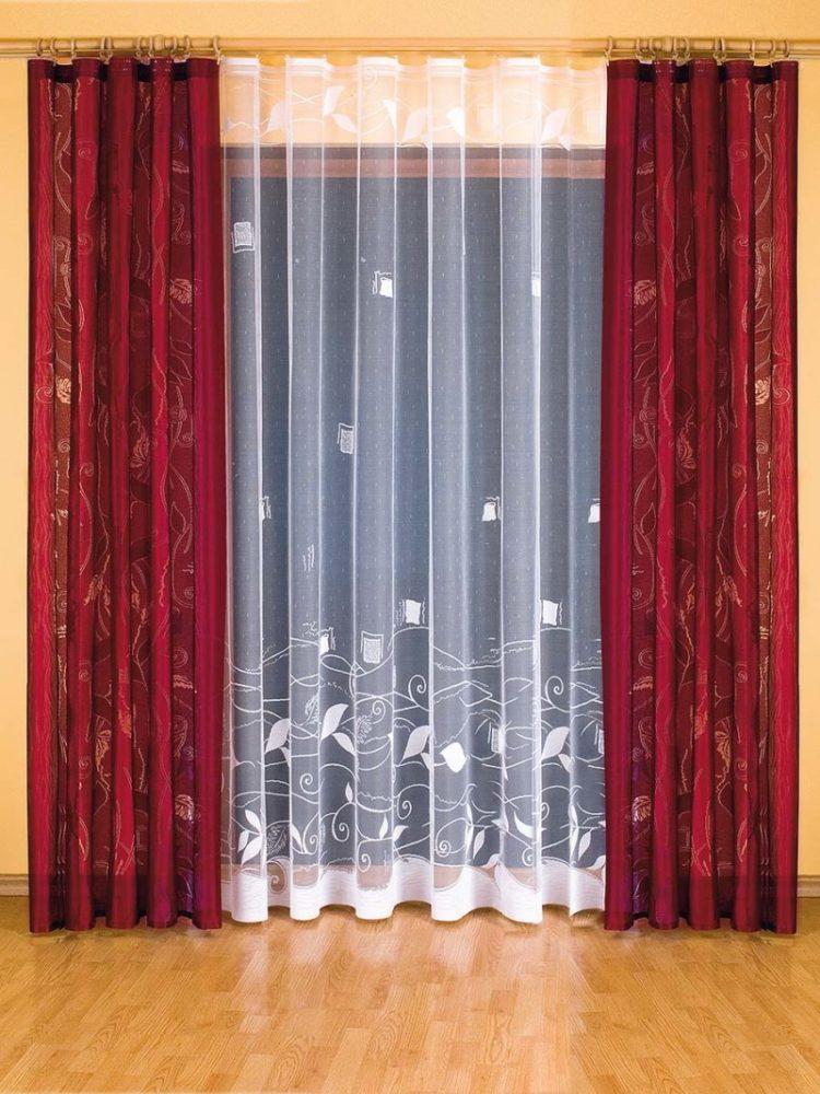 200 идей дизайна креативных штор с фото �� - Ремонт своими руками