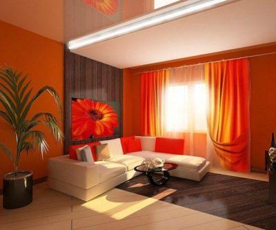 200 идей дизайна интерьера зала в квартире с фото 🖼