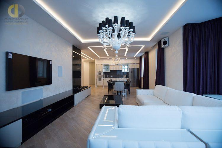 200 идей дизайна интерьера комнаты 15 кв. м с фото �� - Ремонт своими руками