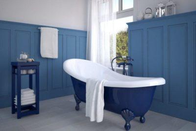 200 креативных идей дизайна интерьера ванной с фото 🖼