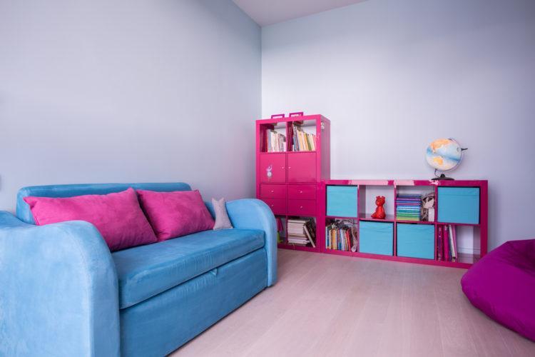 200 идей дизайна интерьера детской комнаты для девочки с фото �� - Ремонт своими руками