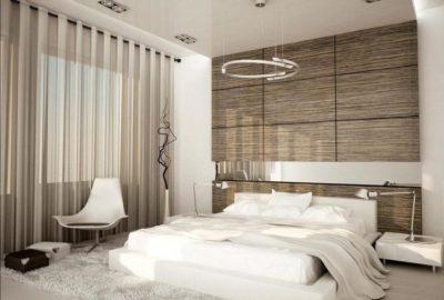 200 идей дизайна интерьера спальни в хрущевке с фото 🖼