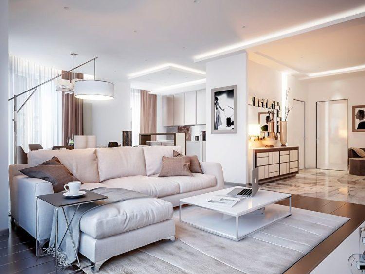 200 креативных идей дизайна интерьера дома с фото �� - Ремонт своими руками
