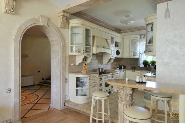 200 креативных идей дизайна интерьера кухни с фото �� - Ремонт своими руками