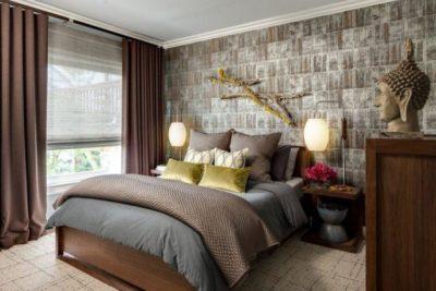 200 креативных идей дизайна интерьера спальни с фото 🖼