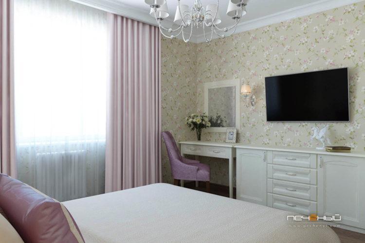 200 идей дизайна интерьера спальной комнаты с фото �� - Ремонт своими руками