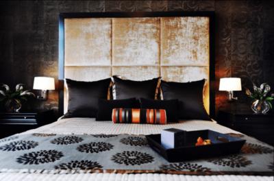 200 идей дизайна интерьера красивых спален с фото 🖼