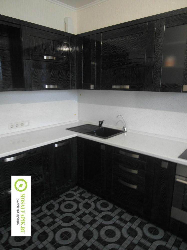200 идей дизайна интерьера маленьких угловых кухонь с фото �� - Ремонт своими руками