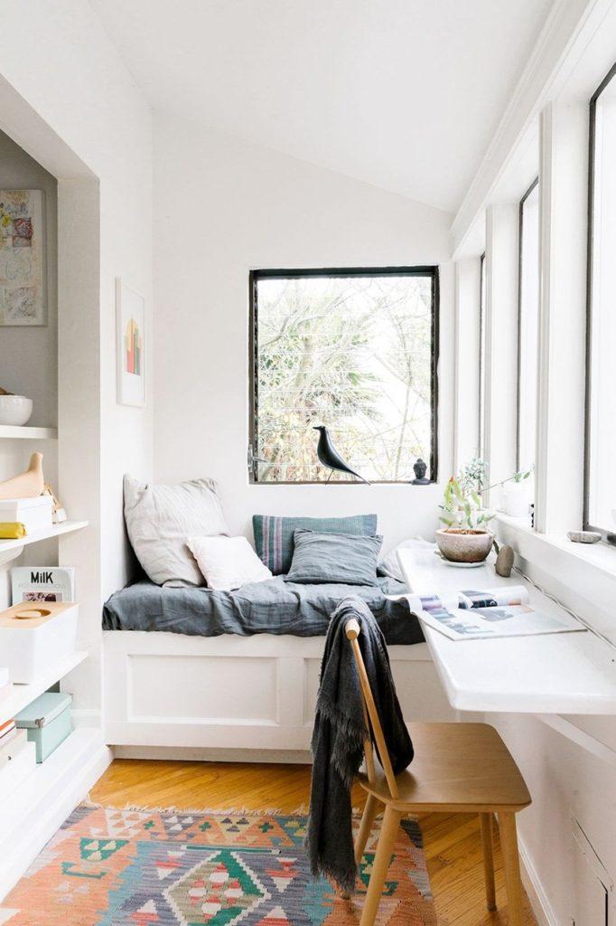 200 идей дизайна интерьера спальни своими руками с фото �� - Ремонт своими руками