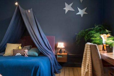 200 идей дизайна интерьера детской комнаты с фото 🖼