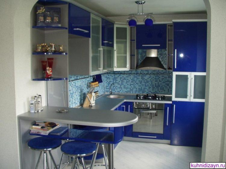 200 идей дизайна интерьеров кухни с фото �� - Ремонт своими руками