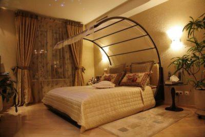 200 идей дизайна интерьера спальни своими руками с фото 🖼