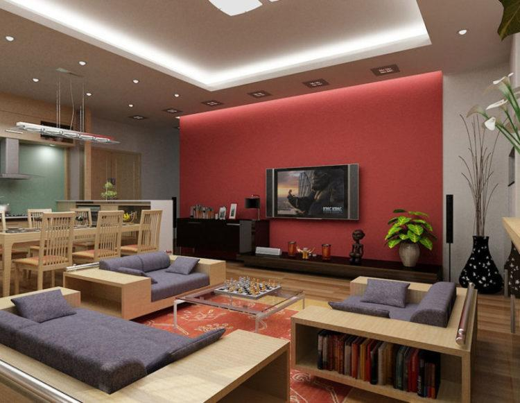 200 идей дизайна интерьера гостиной с камином с фото �� - Ремонт своими руками