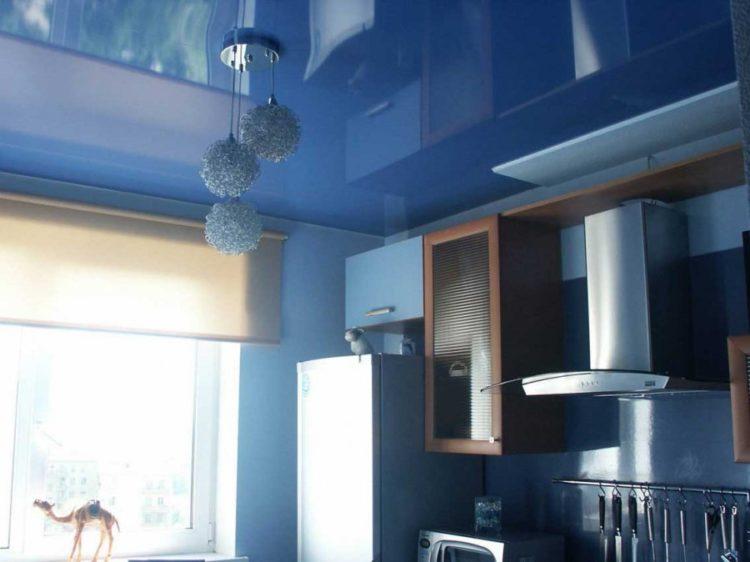 200 идей дизайна натяжных потолков с фото �� - Ремонт своими руками