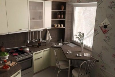 200 идей дизайна интерьеров кухни с фото 🖼