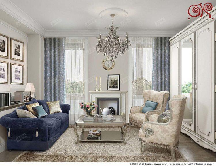 200 идей дизайна интерьера маленькой гостиной с фото �� - Ремонт своими руками