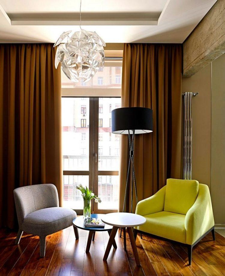 200 смелых идей дизайна интерьера гостиной с фото �� - Ремонт своими руками