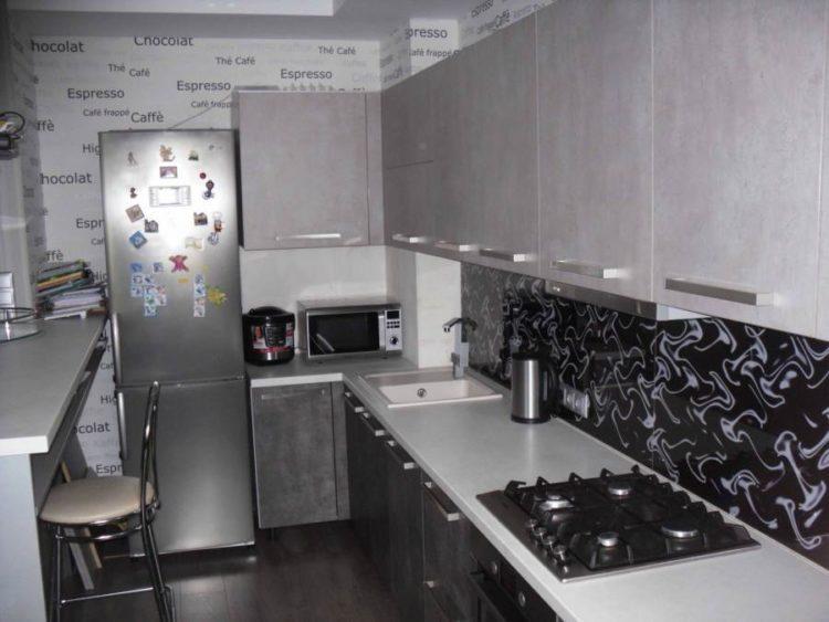 200 актуальных идей дизайна интерьера кухонь с фото �� - Ремонт своими руками