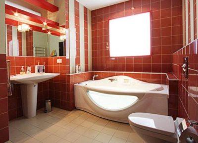 200 идей дизайна интерьера для ремонта в ванной с фото 🖼