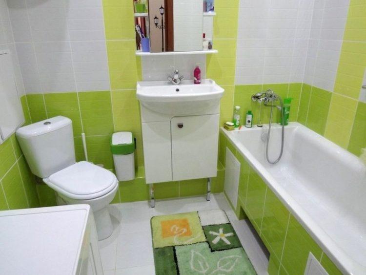 200 идей дизайна интерьера ванной комнаты маленького размера с фото �� - Ремонт своими руками