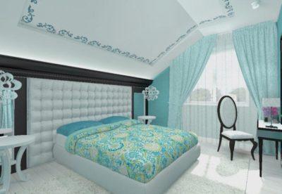 200 идей дизайна интерьера спальной комнаты с фото 🖼