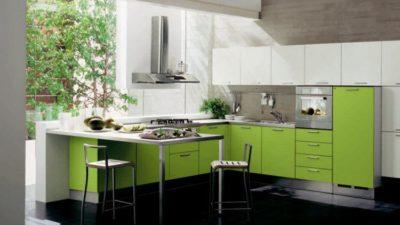 200 современных идей дизайна интерьера кухни с фото 🖼