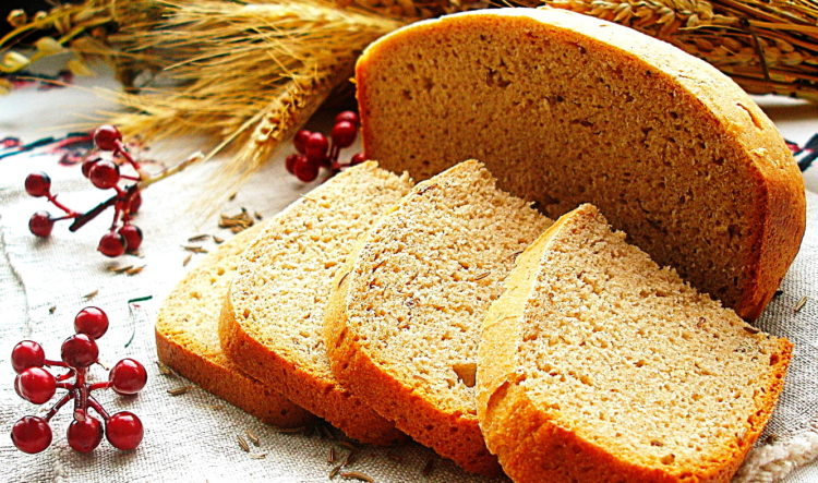 Пословицы про хлеб: 50 поговорок со смыслом ✍