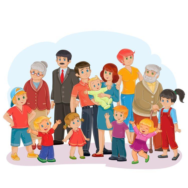 Пословицы о семье: 50 поговорок со смыслом ✍